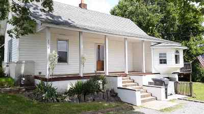 Dandridge Single Family Home For Sale: 1134 Hill St
