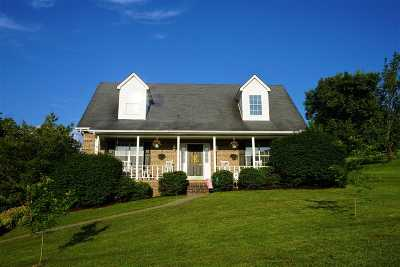 Hamblen County Single Family Home For Sale: 6247 Golden Drive