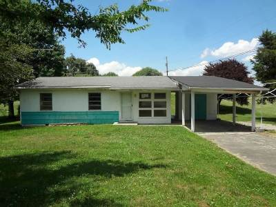 Greene County Single Family Home For Sale: 47 Crest Dr