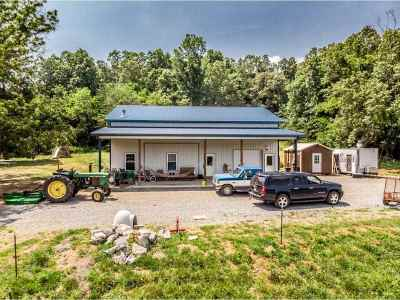 Single Family Home For Sale: 376 Gibson Road