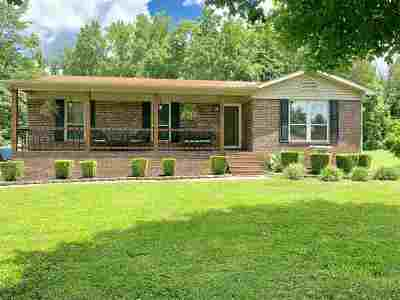 Hamblen County Single Family Home For Sale: 5089 Brights Pike