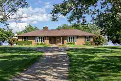 Morrristown, Morristown Single Family Home For Sale: 808 Rouse Rd