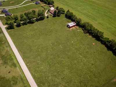 Residential Lots & Land For Sale: Rouse Rd