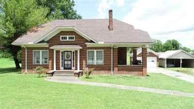 Hamblen County Single Family Home For Sale: 7763 E Andrew Johnson Hwy