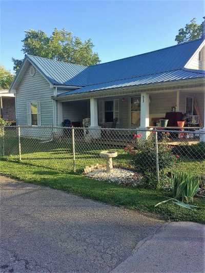 Hamblen County Single Family Home For Sale: 517 Cove Rd