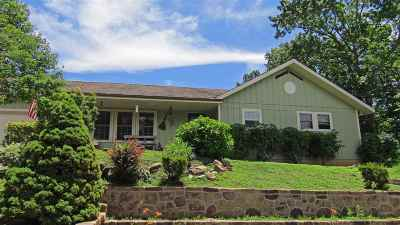 Sevier County Single Family Home For Sale: 435 Lucerne Way