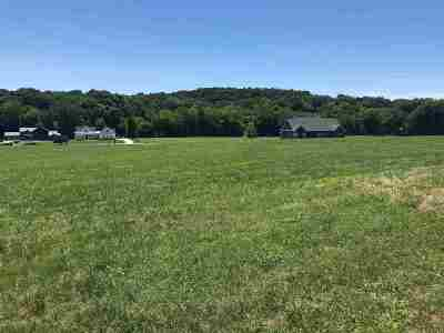 New Market Residential Lots & Land For Sale: 1998 River Mist On The Holston
