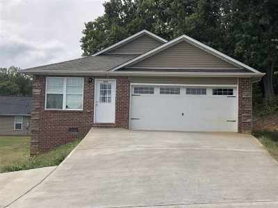 Jefferson County Single Family Home For Sale: 1075 Crest Dr.