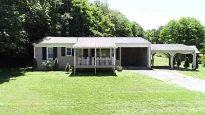 Hamblen County Single Family Home For Sale: 2719 Cherokee Dr.