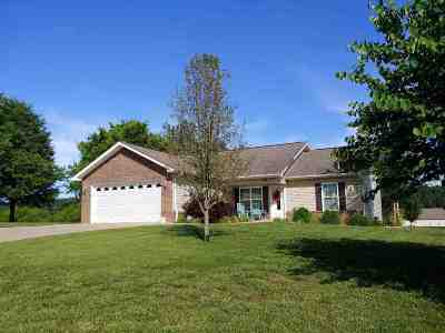 Jefferson County Single Family Home For Sale: 508 Lakins Ct