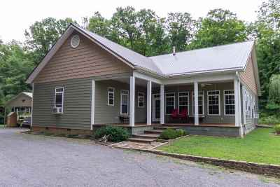 Thorn Hill TN Single Family Home For Sale: $299,000