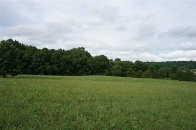 Jefferson City Residential Lots & Land For Sale: Lot 6 Davis Hollow Rd