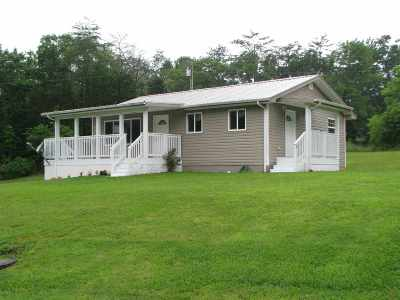 Jefferson County Single Family Home For Sale: 1528 Wonder Ln.