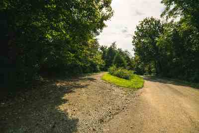 Hancock County Residential Lots & Land For Sale: 672 Winstead Rd