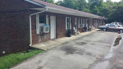 Morristown TN Multi Family Home For Sale: $240,000