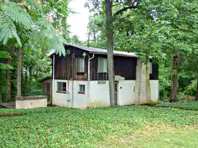 Jefferson County Single Family Home For Sale: 1527 Riverfront Cr.