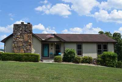 Morristown Single Family Home For Sale: 3135 Naomi Dr