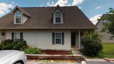 Jefferson County Condo/Townhouse For Sale: 2115 Creekside Way
