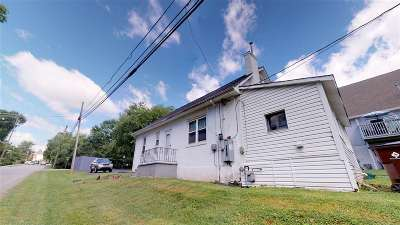 Jefferson County Single Family Home For Sale: 144 E Old Andrew Johnson Highway