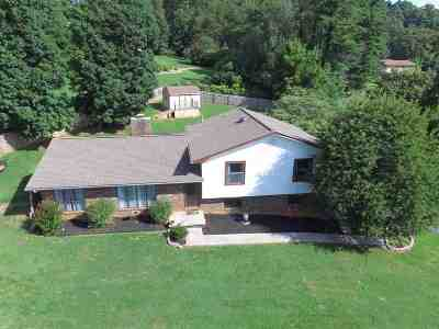 Morristown TN Single Family Home For Sale: $179,900