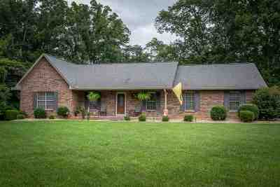 Morristown TN Single Family Home For Sale: $259,900