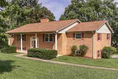 Morristown Single Family Home For Sale: 1505 Appley Drive