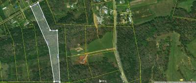 Residential Lots & Land For Sale: 2114 Sockless Rd