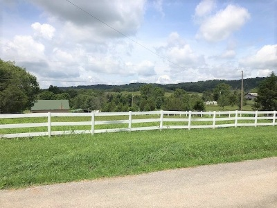 Residential Lots & Land For Sale: Lot 1 Hammitt Rd