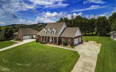 Jefferson County Single Family Home For Sale: 200 Bicentennial Dr