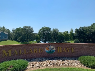 Grainger County Residential Lots & Land For Sale: Lot 195 Pheasant View