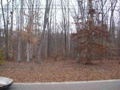 White Pine Residential Lots & Land For Sale: Lot 14 Devon Way Road