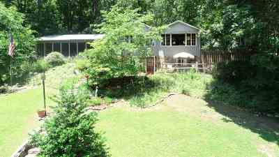 Hamblen County, Hawkins County, Grainger County Single Family Home For Sale: 375 Lakemont