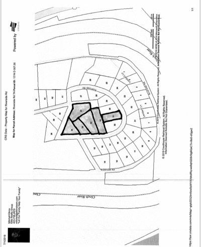 Tazewell TN Residential Lots & Land For Sale: $20,000