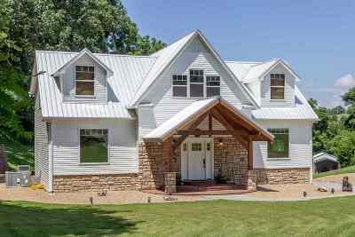 Single Family Home Sold: 5331 Brights Pike