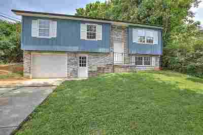 Jefferson County Single Family Home For Sale: 2018 Russell Ave