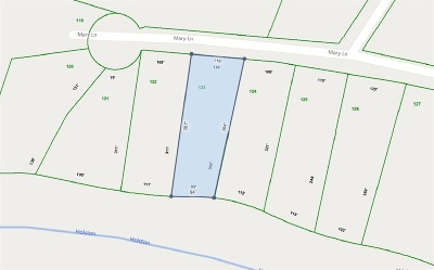 Grainger County Residential Lots & Land For Sale: 147 Mary St