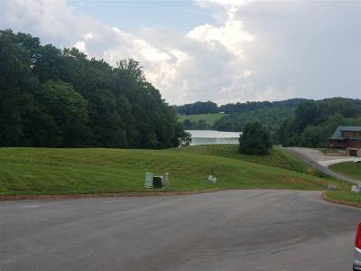 Grainger County Residential Lots & Land For Sale: Lot 54 Cowpoke Lane