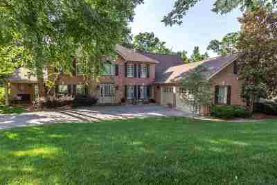Morristown Single Family Home For Sale: 1635 Wind Chase Dr.