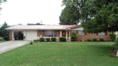 Hamblen County Single Family Home For Sale: 2359 Holston Dr