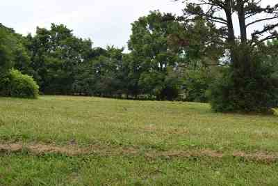 Hamblen County Residential Lots & Land For Sale: Lot 1 & 2 Shady Lane