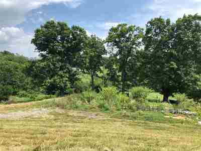 Russellville Residential Lots & Land For Sale: 1973 Nature Lane