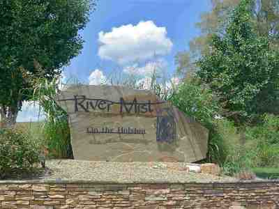 New Market Residential Lots & Land For Sale: 2040 River Mist Circle