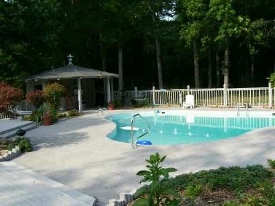 Jefferson County Residential Lots & Land For Sale: 883 Harrison Ferry Road