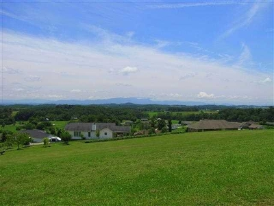 Talbott Residential Lots & Land For Sale: Lot 60 Scenic View Dr