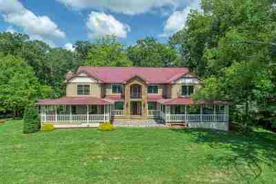 Single Family Home For Sale: 240 Kidwell Lane