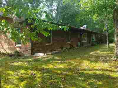 Pigeon Forge Single Family Home For Sale: 2552 Highland Park Dr.