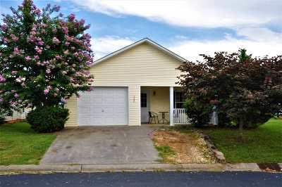 Sevierville Single Family Home For Sale: 1247 Santa Anita Way
