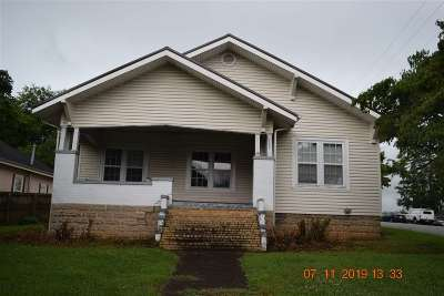 Jefferson County Single Family Home For Sale: 1323 George Avenue