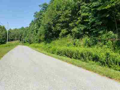 Residential Lots & Land For Sale: 788 Whistle Valley Rd