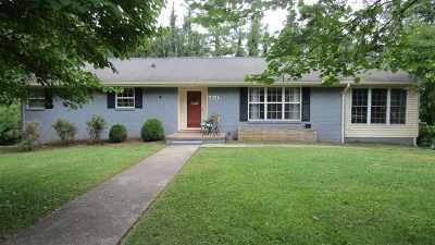 Jefferson County Single Family Home For Sale: 814 Osborne Dr